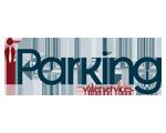 logo iParking Schiphol