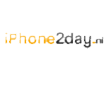 Logo iPhone2day.nl