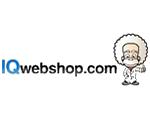 Logo IQwebshop