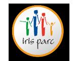 Logo Iris Parc