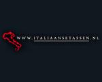 Logo Italiaanse tassen