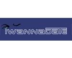Logo Iwannadate