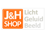 Logo J&H Licht en Geluid