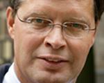 Logo Jan Peter Balkenende (CDA)