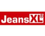 Logo jeansXL.nl
