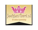 logo JeeigenTaart.nl