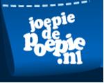 Logo Joepie de Poepie