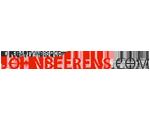 logo JohnBeerens.com
