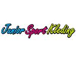 Logo Junior Sport Kleding