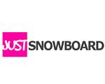 logo JustSnowboard.nl