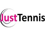 Logo JustTennis