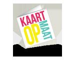 logo Kaart op Maat