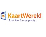 Logo KaartWereld