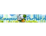 Logo KampeerPerfect