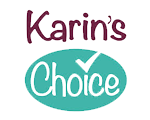 logo Karin's Choice
