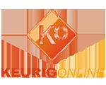 Logo Keurigonline