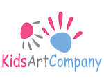 Logo Kids Art Company