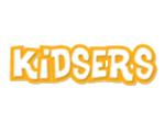 Logo Kidsers kinderkleding