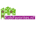 Logo KidsFavorites.nl