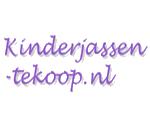Logo Kinderjassen-tekoop.nl