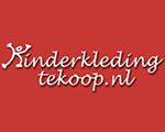 Logo Kinderkleding-tekoop.nl