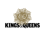 logo Kings & Queens
