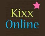 Logo Kixx Online