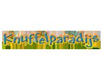 Logo Knuffelparadijs