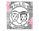 Logo Ko&Flo kinderkleding