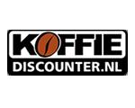 Logo Koffiediscounter.nl