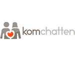 Logo KomChatten
