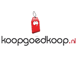 Logo koopgoedkoop.nl