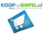 Logo koophetsimpel.nl