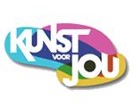 logo KunstVoorJou.nl