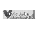 logo La Vie Jolie