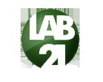 logo LAB21