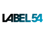 Logo Label54