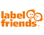 Logo Labelfriends