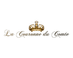 logo Lacouronneducomte.nl
