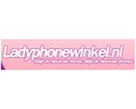 Logo Ladyphonewinkel.nl