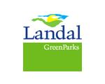 Logo Landal Campings