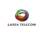 logo Larsa Telecom