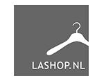 logo Lashop.nl
