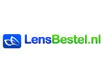 Logo LensBestel.nl