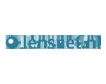Logo LensNet.nl