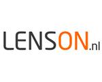 logo LensOn