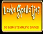 Logo Leukespelletjes.nl