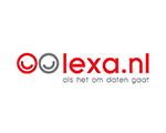 Logo Lexa