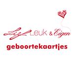 Logo Lief Leuk & Eigen