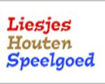 Logo Liesjeshoutenspeelgoed.nl